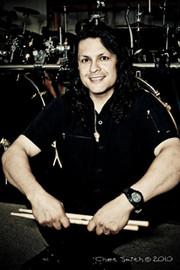 Alex Arellano Malca - Alex Arellano Drums